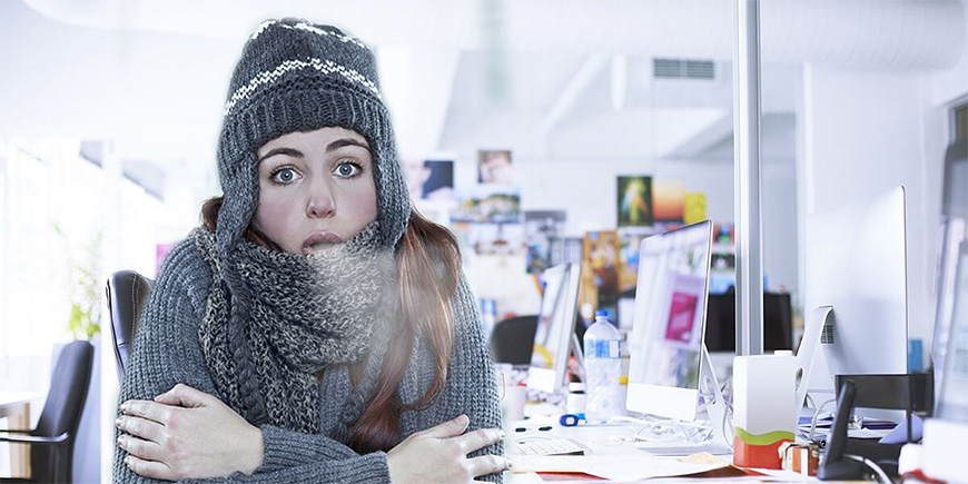 Ways To Survive Your Crazy Cold Office Panasonic Air