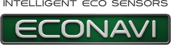 Econavi logo - Enjoy Ultimate Comfort With Energy Savings