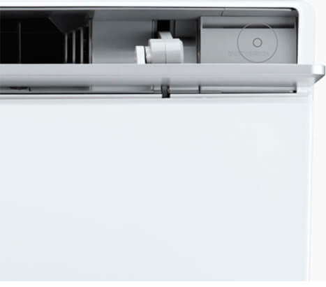Sky Series Air Conditioner nanoe-G featuring dust sensor