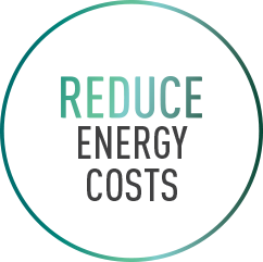 R32 consumes less energy, helping you to save on electricity costs.