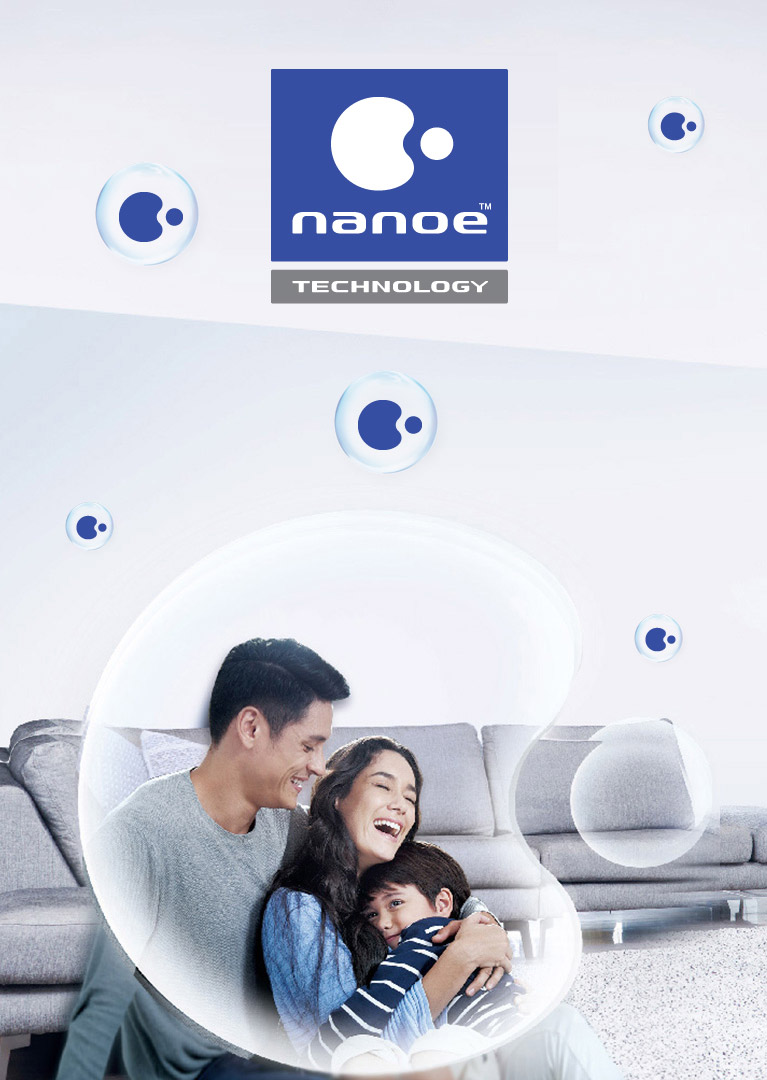 Quality Air For Life - Panasonic Air Conditioner Malaysia